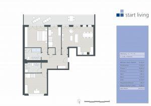 1. - 3. Obergeschoss